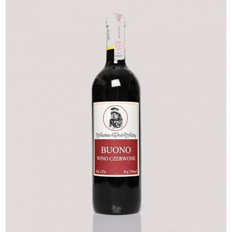 Winnica pod Wieżą- Buono