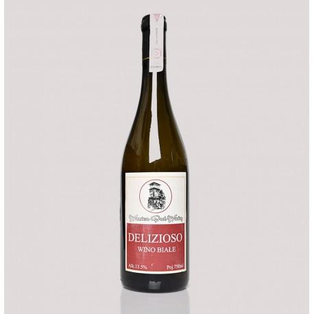 Winnica pod Wieżą- Delizioso