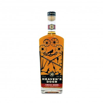 Heaven's Door Tennessee Bourbon Whiskey 42% 0,7L