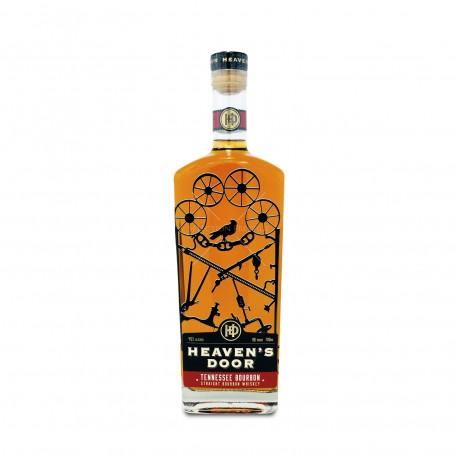 Heaven's Door Tennessee Bourbon Whiskey 42% 0,7L