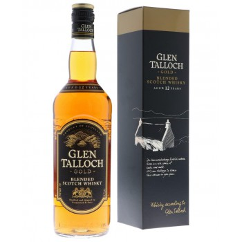 Glen Talloch Gold 12yo