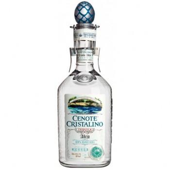 Tequila Cenote Cristallino 0,7l