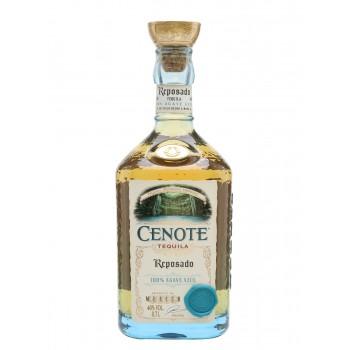 Tequila Cenote Reposado 0,7l