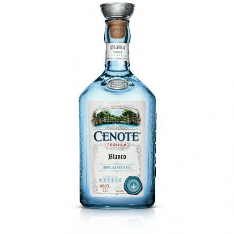 Tequila Cenote Blanco 0,7l
