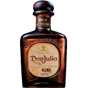 DON JULIO ANEJO 38% 0.7L