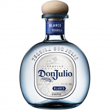 DON JULIO BLANCO 38% 0.7L