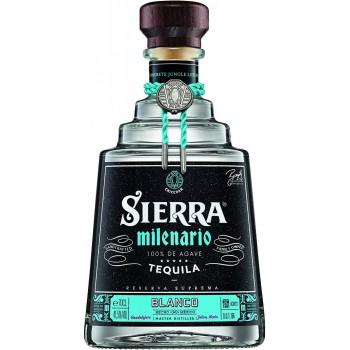 SIERRA MILENARIO BLANCO 41,5% 0.7L