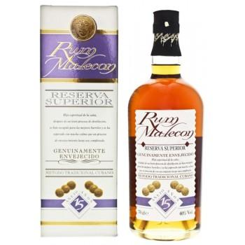 Rum Malecon Reserva Superior 15YO