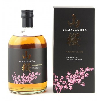 Yamazakura Blended Whisky