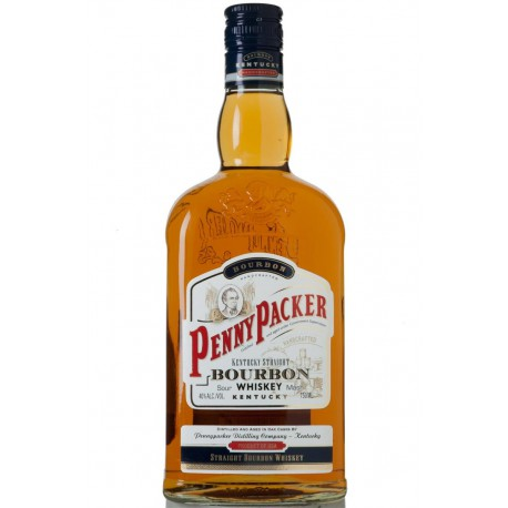 Bourbon PennyPacker