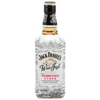 Jack Daniel's Winter Jack Tennessee Cider 15% 0,75l