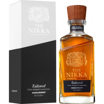 NIKKA THE NIKKA TAILORED 0,7 43%
