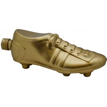 Mickey Finn Apple Gold Football Shoe