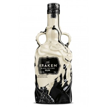Kraken Rum Black Ceramic 700ml