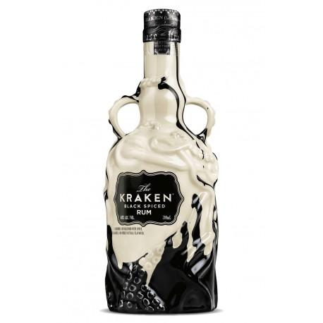 Kraken Rum Black Ceramic 700ml