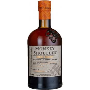 Monkey Shoulder Batch 9 - Smokey Monkey
