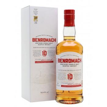 Benromach 10YO 43% 0,7 L