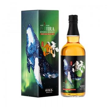 KUJIRA Ryukyu Whisky 5 Years