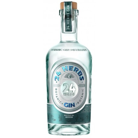 Gin 24 Herbs