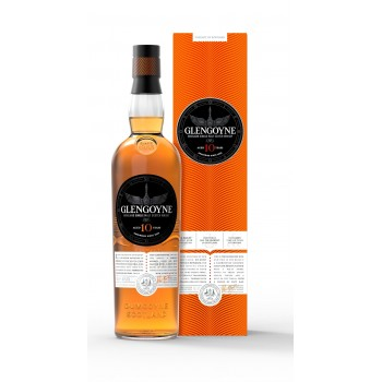 Glengoyne 10 YO Jolomo Highland Single Malt Scotch Whisky