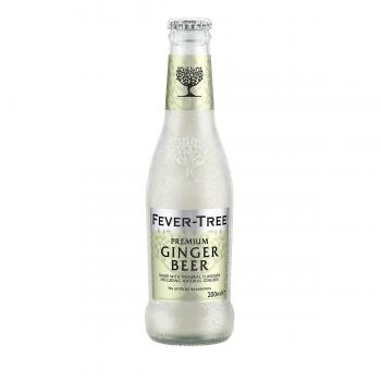 Fever Tree Premium Ginger Beer