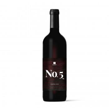Winnica Żelazny No.5 Regent