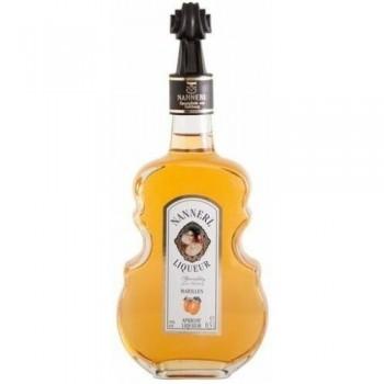 Nannerl Violin Apricot 20% 0,5l