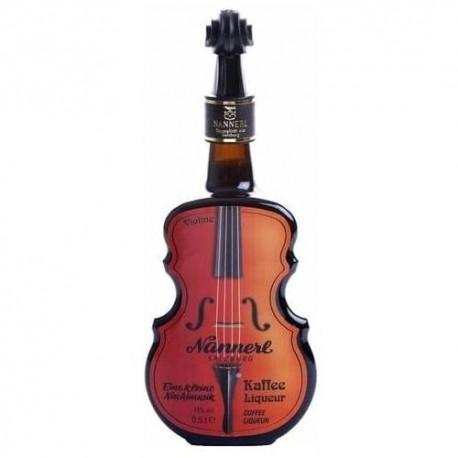 Nannerl Violin Coffee 15% 0,5l