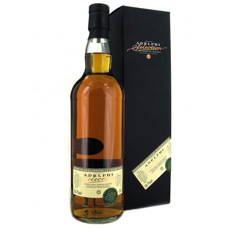 Adelphi Selection Glenallachie 2007 59,7%
