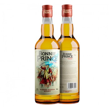 Bonnie Prince Whisky