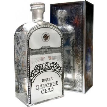 Wódka Carskoje Selo Ultra Premium w kartoniku 40%
