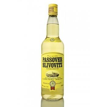 Passover Slivovitz 70% 0.7l