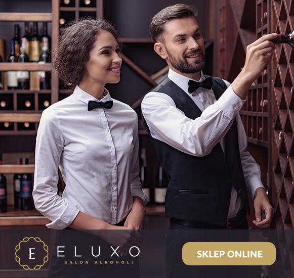 Sklep alkoholowy online Eluxo