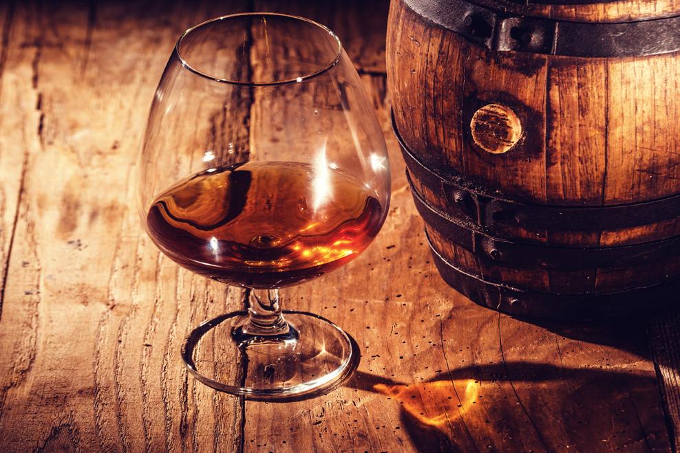Szkocka whisky single malt