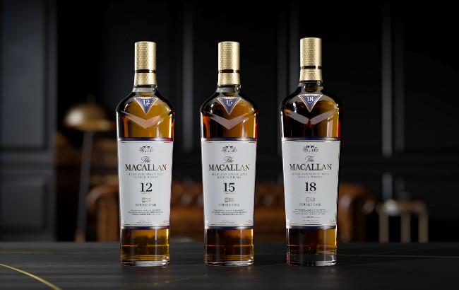 Macallan whisky można znaleźć w naszym sklepie | eluxo.pl