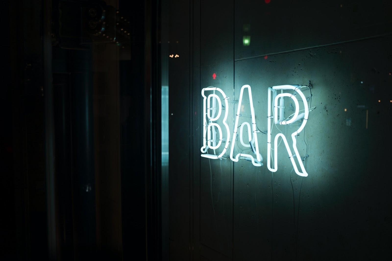 Bar Diageo | eluxo.pl