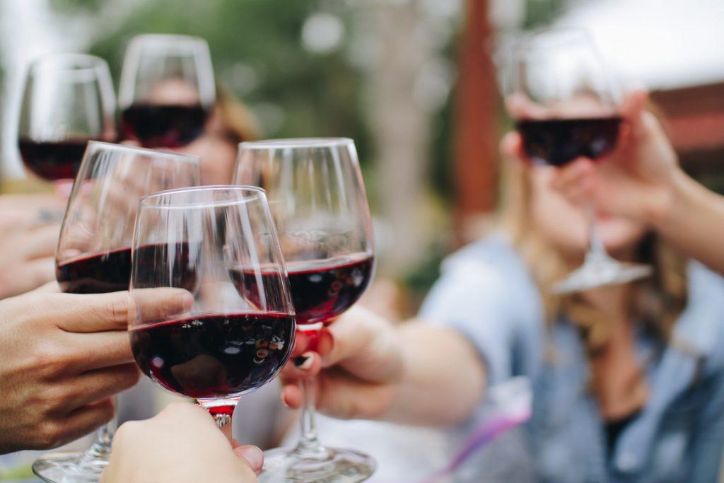 Wino celebrytów | eluxo.pl