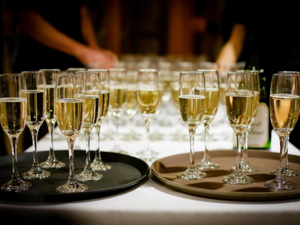 szampan Veuve Clicquot | eluxo.pl