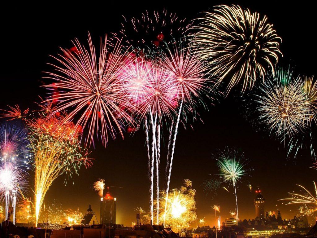 5 rzeczy o nowym roku | eluxo.pl
