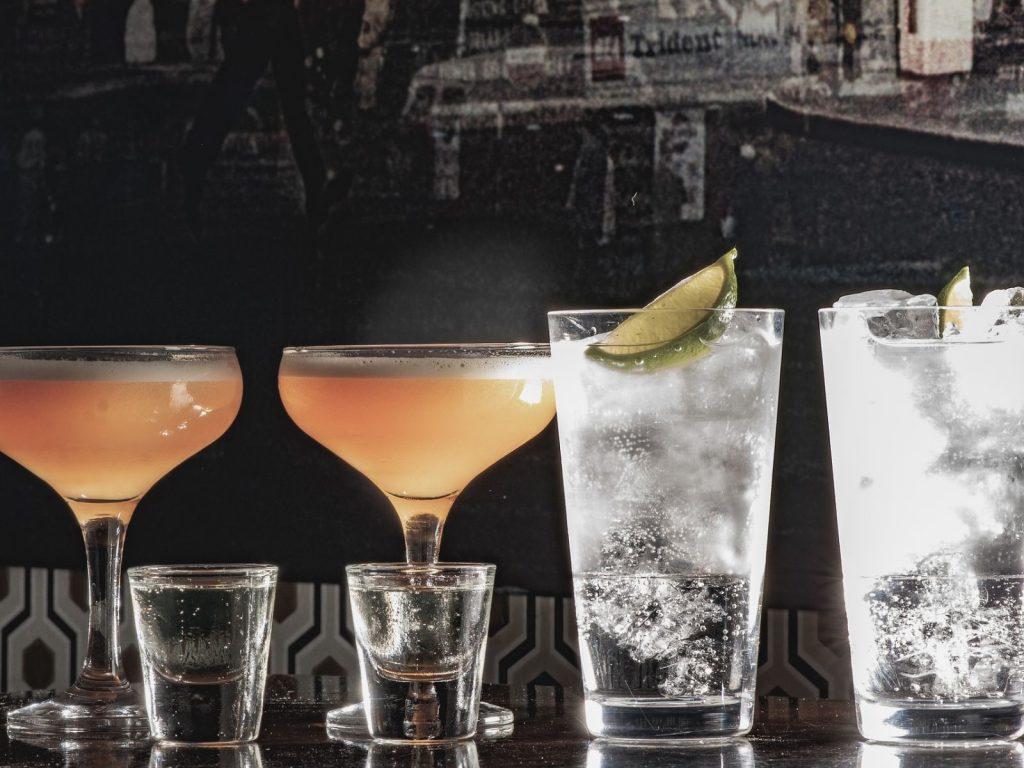 Ciroc Vodka z nową butelką | eluxo.pl