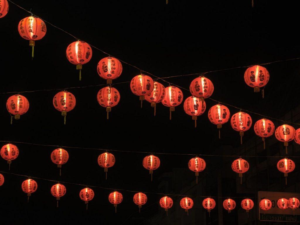 Johnnie Walker celebruje chiński nowy rok | eluxo.pl