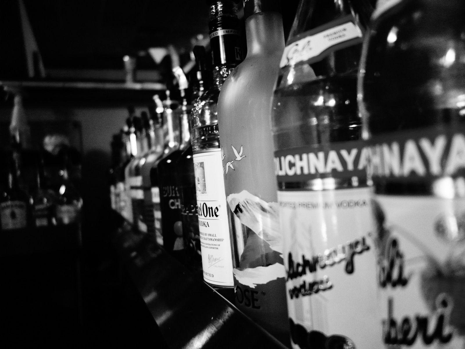 Grey Goose vodka | eluxo.pl