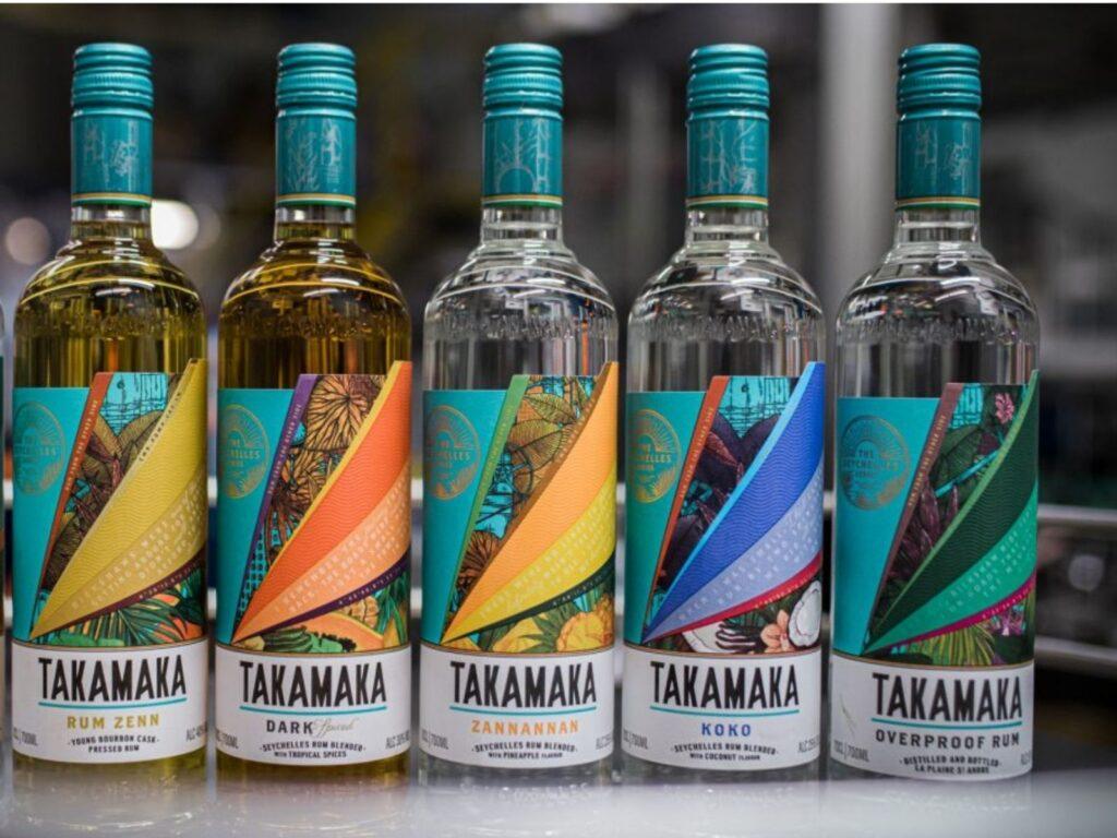 Takamaka i nowe rumy na Europę | eluxo.pl