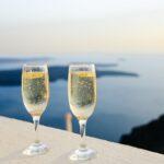 Niedobory szampana na koniec roku | eluxo.pl