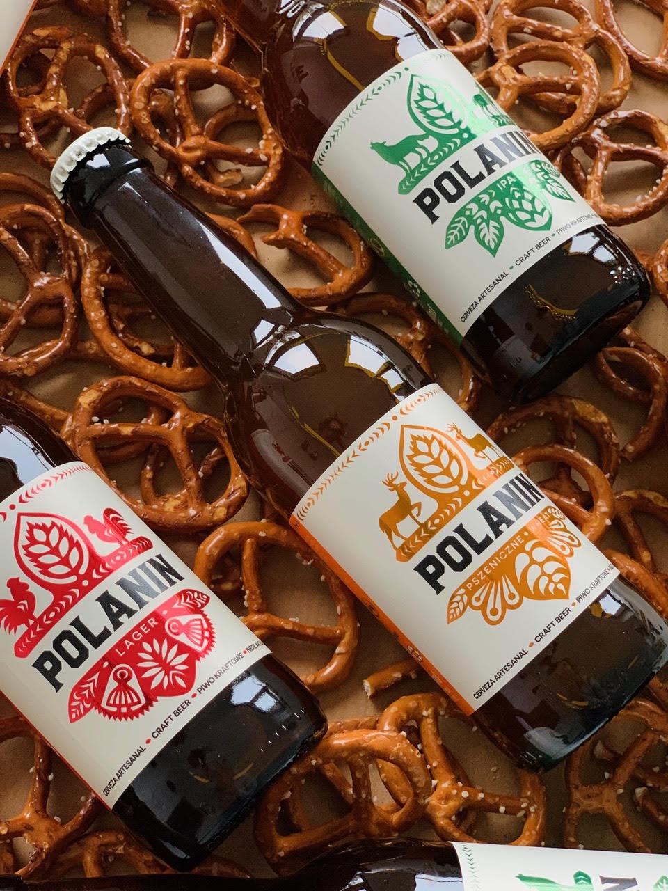 piwo polanin pszeniczne