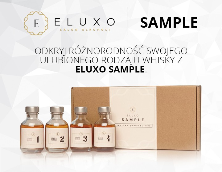 Sample Eluxo